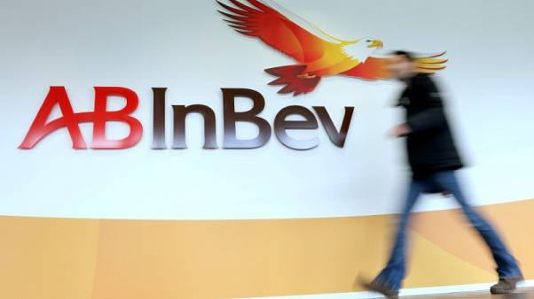 AB InBev, Efes to merge Russian operations as sales slide