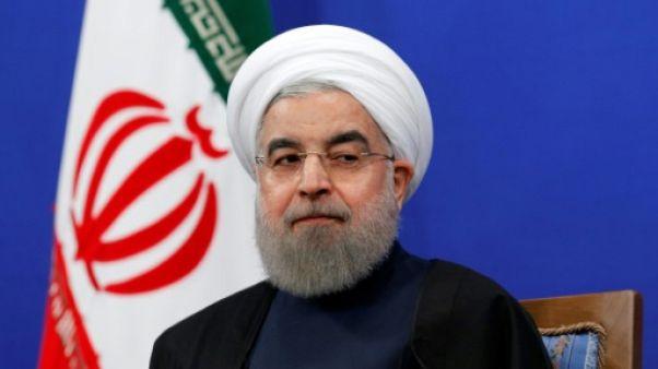 Le président iranien nomme trois femmes dans son cabinet élargi