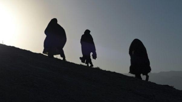 Afghanistan: des villageois racontent une attaque jihadiste dans le nord