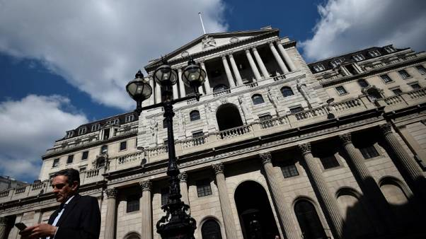 Bank of England creates post to identify conflicts of interest