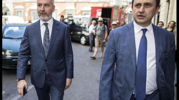 Istat: Guerini, Italia riparte