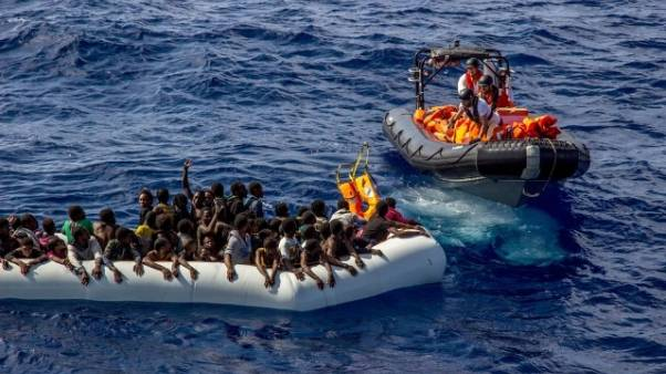 Migranti: sbarchi in calo del 3,4%