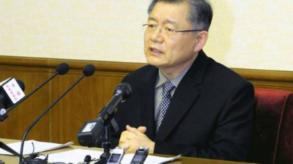 La Corée du Nord libère pour raisons médicales un pasteur canadien emprisonné
