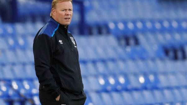 Everton invest but top six will be tough to crack
