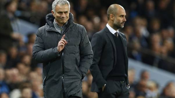 Pressure on Guardiola, Mourinho to deliver on investment