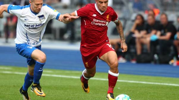 Player power set to shape Liverpool's transfer dealings