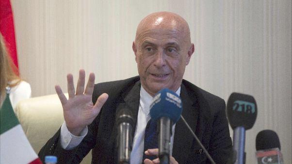 Agguato Puglia, Minniti convoca riunione