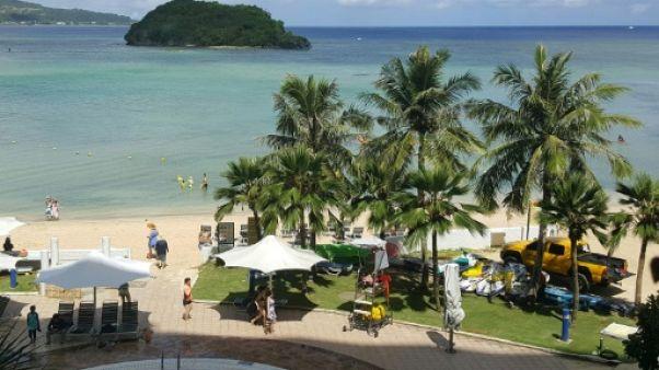 Guam: l'île perdue du Pacifique hautement stratégique