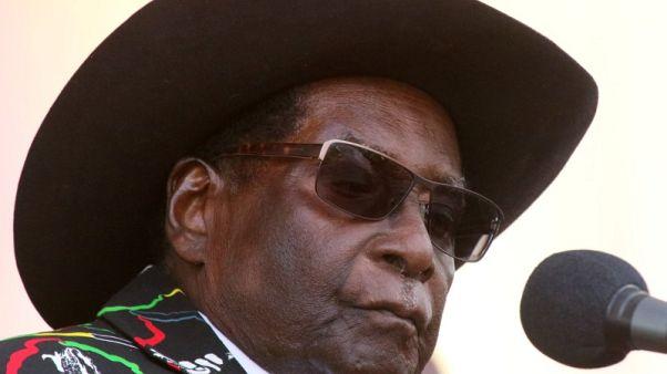Cash-strapped Zimbabwe plans $1 billion Robert Mugabe university
