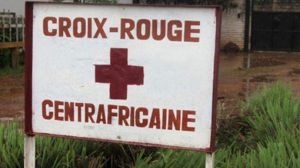 Centrafrique: six humanitaires tués à Gambo