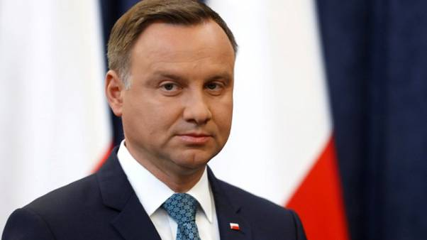 Polish president at loggerheads with ruling party over army