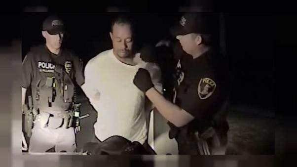 Golf: Tiger Woods plaide non coupable pour conduite sous influence