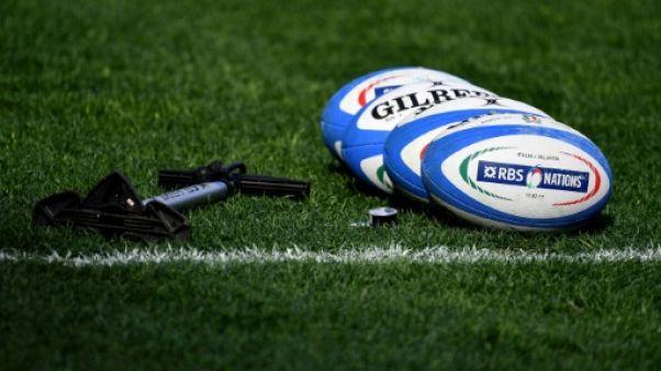 Rugby: le Canada sans pitié pour Hong Kong