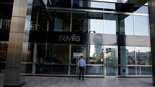 Savills reports 27 percent rise in first-half profit led by Asia