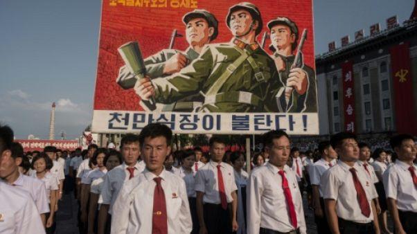 Sanctions contre Pyongyang: une efficacité à prouver