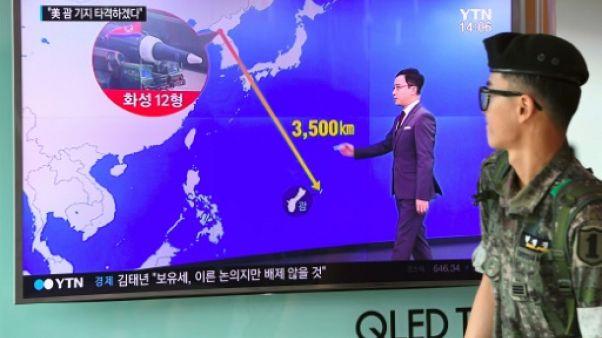 Dans le mille ou pas? éléments sur le projet nord-coréen de tirs de missiles