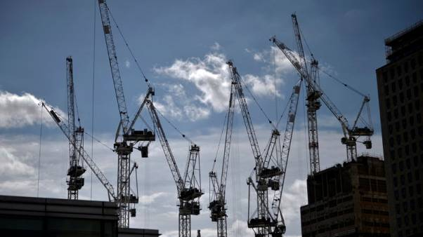 UK industrial output beats expectations, but outlook murky