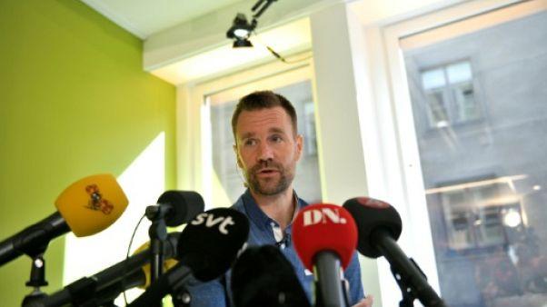 Un ex-otage suédois au Mali critique le paiement des rançons