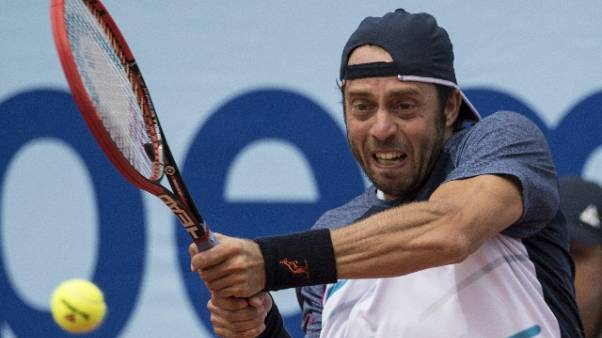 Tennis: Montreal, Lorenzi eliminato