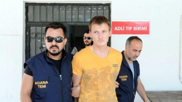 Turquie: arrestation d'un Russe accusé de préparer un attentat