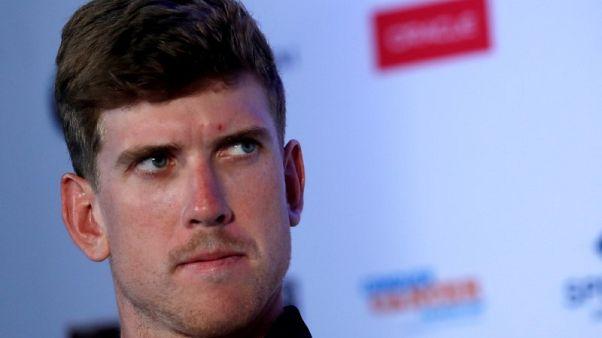 New Zealand's Burling joins Team Brunel for Volvo Ocean Race