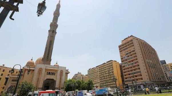 Egypt inflation surges to 35 percent in July after subsidy cuts