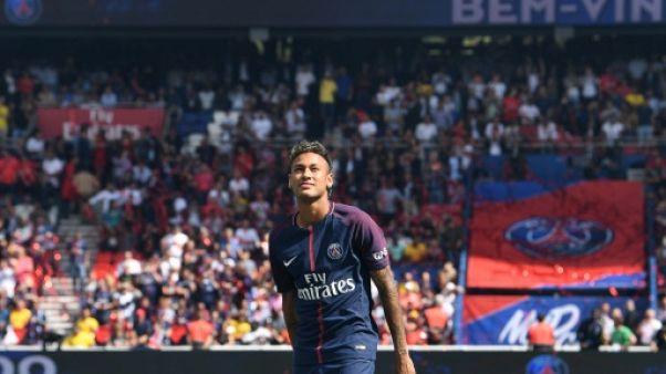 Paris SG: pour Neymar, Guingamp or not Guingamp?