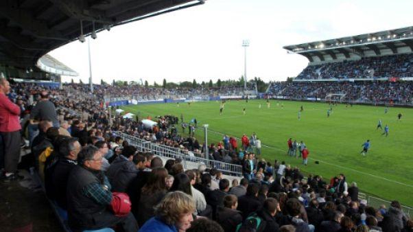 Le stade de Furiani s'interroge sur son avenir après la chute du SC Bastia
