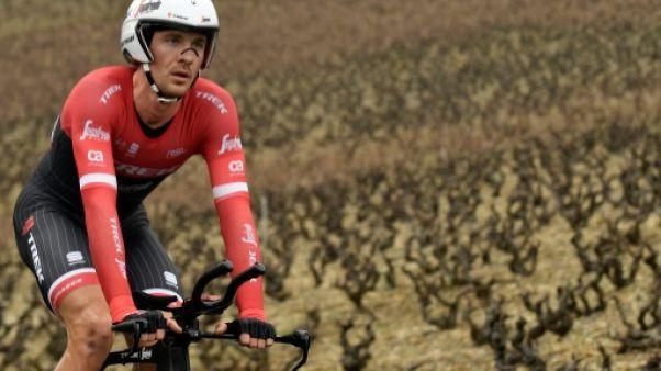 BinckBank Tour: l'étape pour Theuns, Küng toujours leader