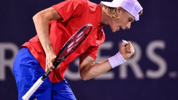 Tennis: Nadal chute sur un canadien de 18 ans à Montréal, la surprise Mannarino en quarts
