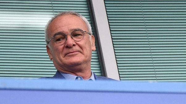 Ranieri, altro Leicester? Uno nella vita