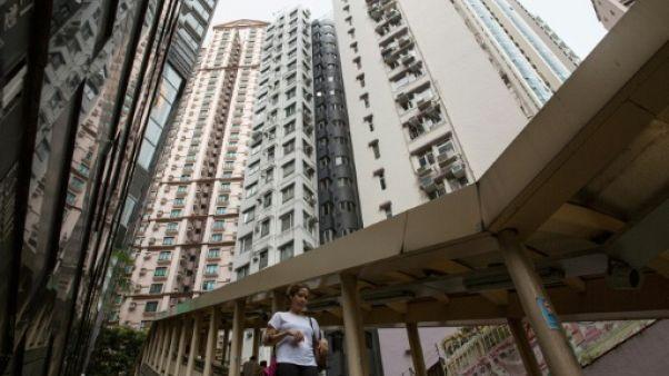 Appels à limiter l'air conditionné dans les chambres de bonne à Hong Kong
