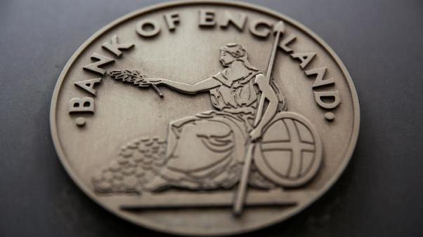 Bank of England's Saunders sees growth holding up - Evening Standard
