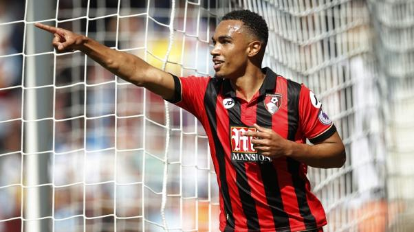 Bournemouth's Stanislas out for a month with injury