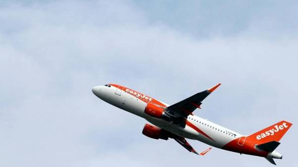 Air travellers suffer big delays with easyJet, Gatwick - study