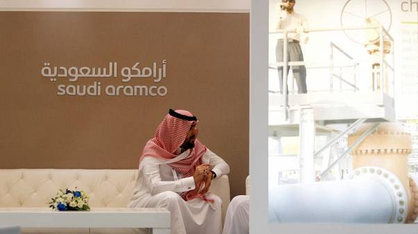 Exclusive - Saudi Arabia favours New York for Aramco listing despite risks: sources