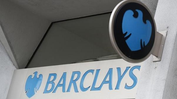 Barclays hires Stephen Dainton as global head of equities