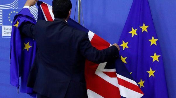 Elusive Brexit clarity meets sober economic reality