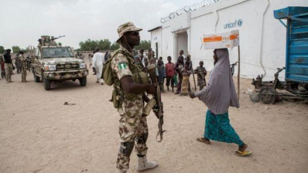 """Nigeria: l'ONU dénonce une """"fouille illégale"""" dans son camp de base"""