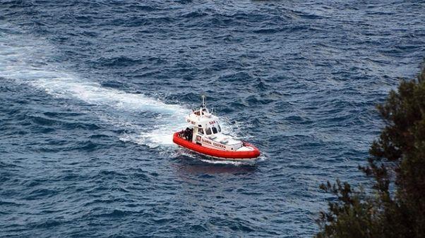 Diciottenne muore annegata a Ischia
