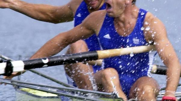 Olympisme: Jean-Christophe Rolland va faire son entrée au CIO