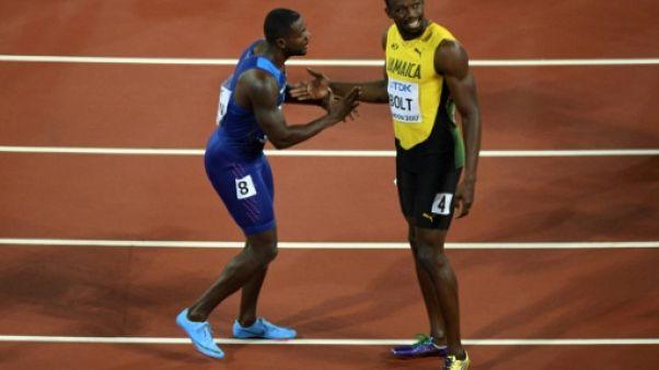 Athlétisme: le sprint se cherche un nouveau roi