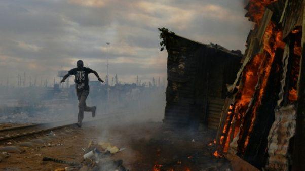 Kenya: l'opposition appelée à ramener le calme chez ses partisans