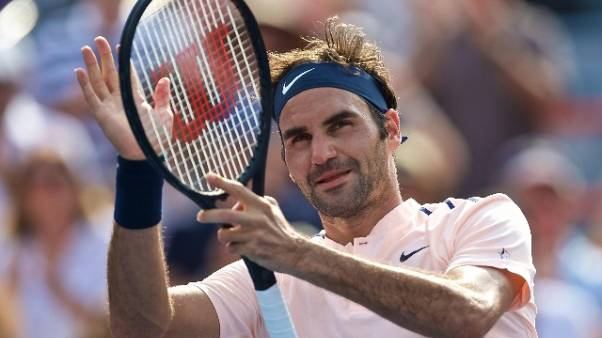 Atp Montreal, Federer in semifinale