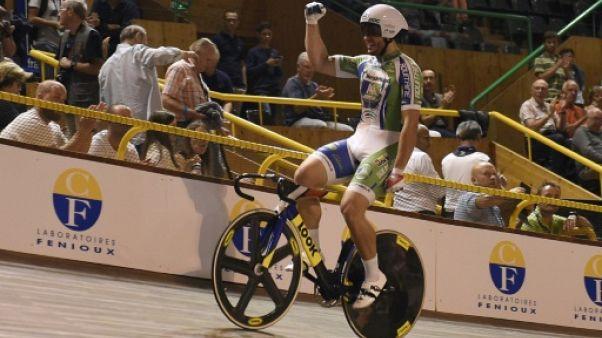 Cyclisme sur piste: les jeunes au pouvoiraux Championnats de France?
