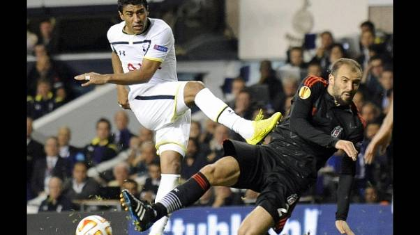 Daily Mail,Paulinho al Barça per 40 mln