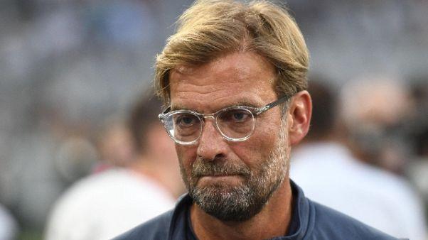 Premier: Watford-Liverpool 3-3