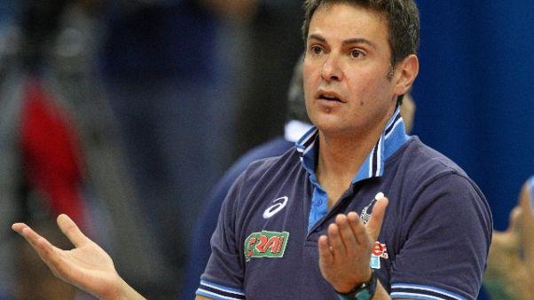 Volley: Italia, 15 convocati per Olanda