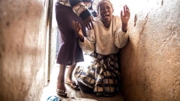 Violences/Kenya: 8 cadavres déposés à la morgue de Nairobi