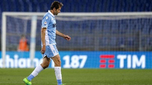 """Lazio: Lulic """"Paura di nessuno"""